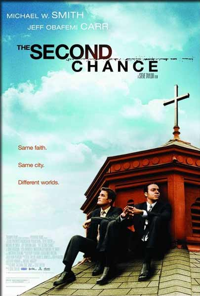 Second Chance, The (2006) - Movie Poster