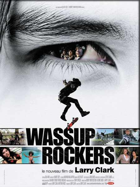 Wassup Rockers (2005) - Movie Poster