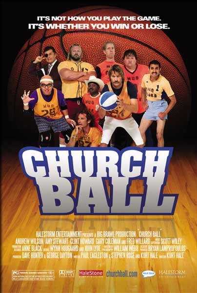 Church Ball (2006) - Movie Poster
