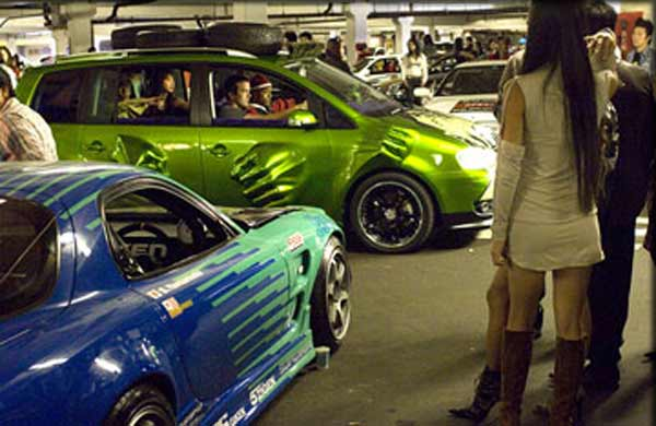 Bow Wow S Car In Tokyo Drift Page 2