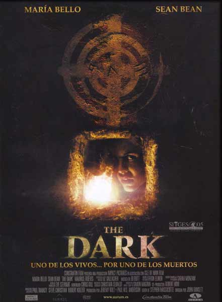Dark, The (2005) - Movie Poster