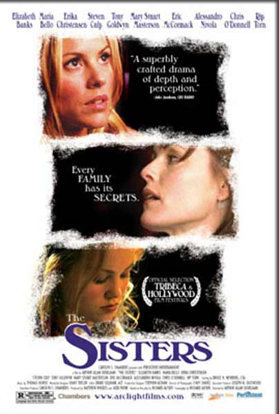 Sisters, The (2005) - Movie Poster