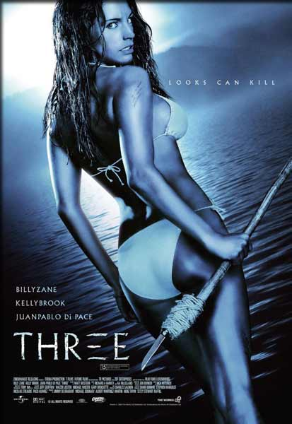 Three (2006) - Movie Poster