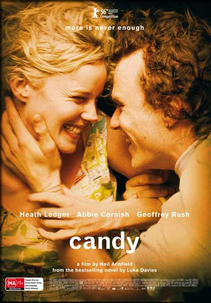 Candy (2005) - Movie Poster