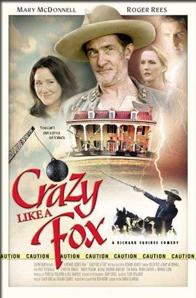 Crazy Like a Fox (2004) - Movie Poster