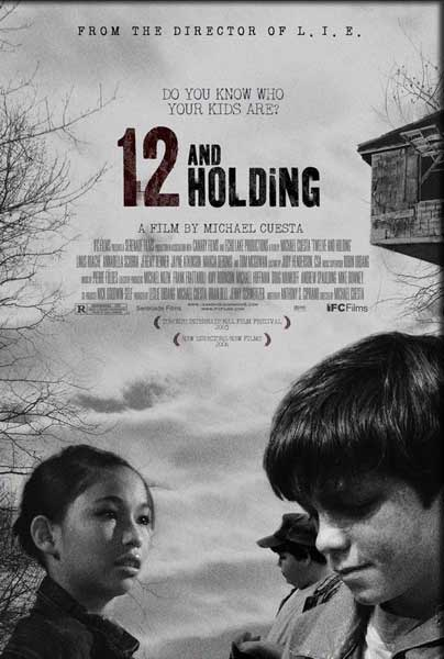 Twelve and Holding (2005) - Movie Poster