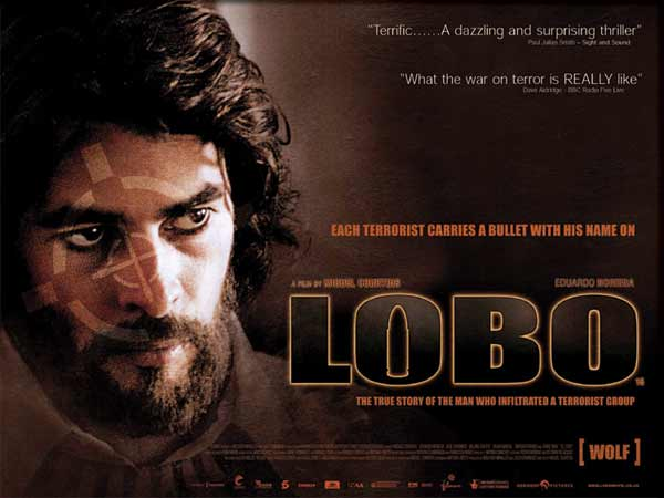 Lobo, El (2004) - Movie Poster