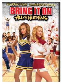 Bring It On: All or Nothing (2006) - Movie Poster