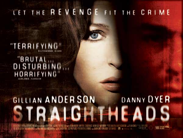 Straightheads (2006) - Movie Poster