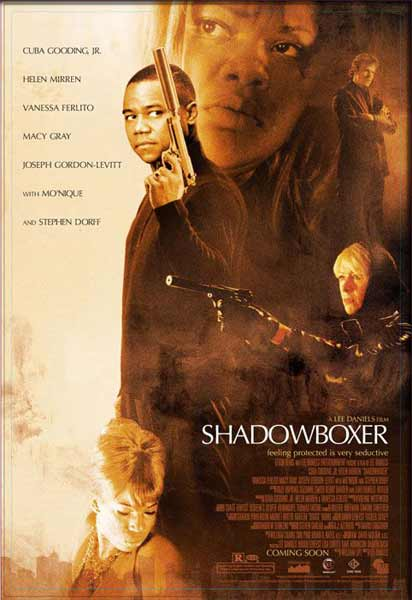 Shadowboxer (2005) - Movie Poster