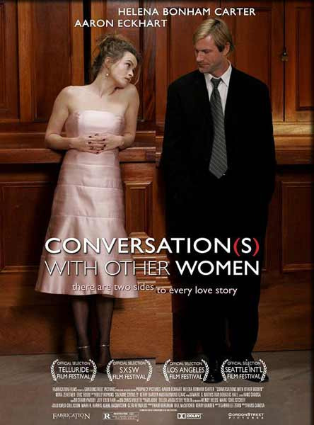 Conversations with Other Women (2005) - Movie Poster