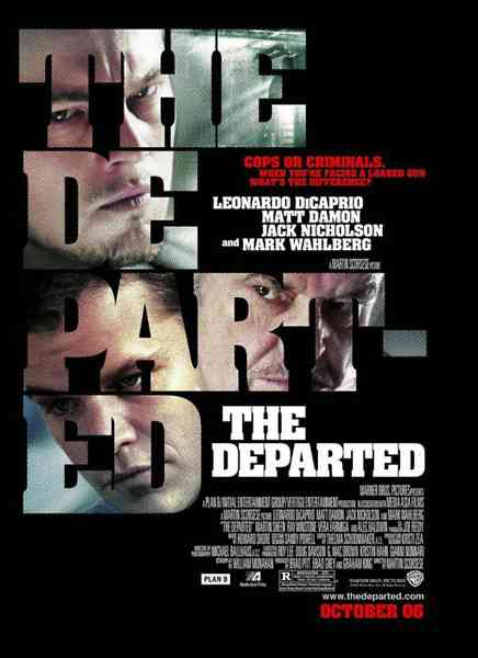 Departed, The (2006)
