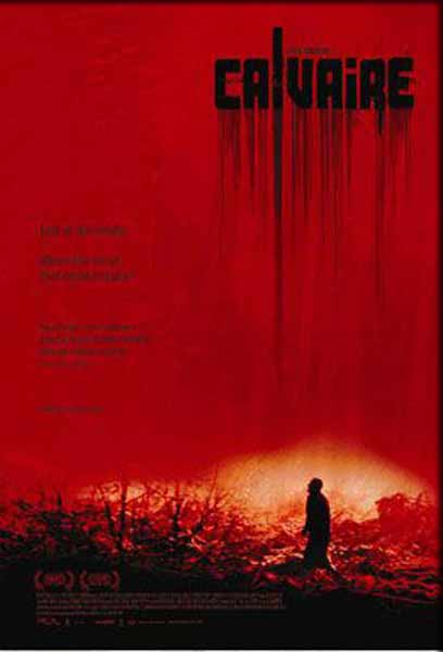 Calvaire (2004) - Movie Poster