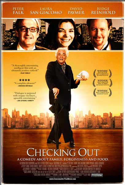 Checking Out (2005) - Movie Poster
