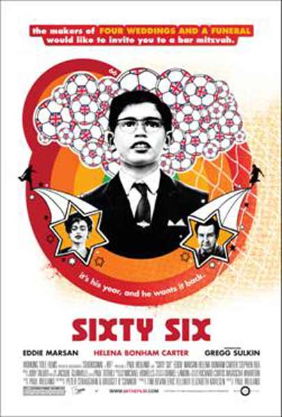 Sixty Six (2006) - Movie Poster
