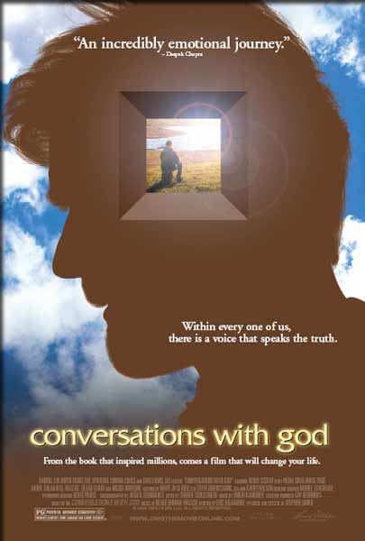 Conversations with God (2006) - Movie Poster