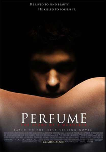 Perfume: The Story of a Murderer (2006) - Movie Poster