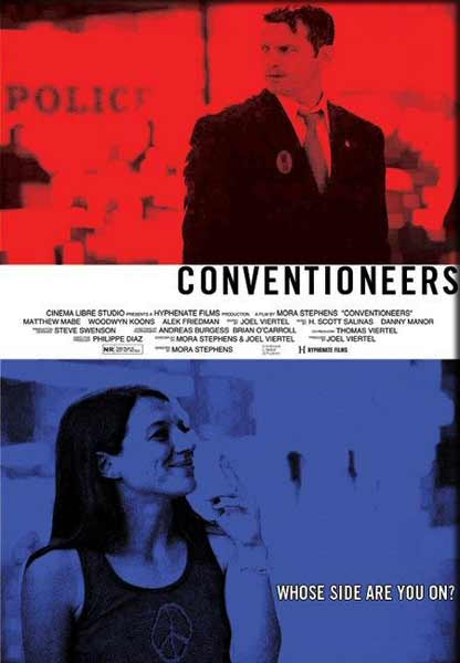 Conventioneers (2005) - Movie Poster