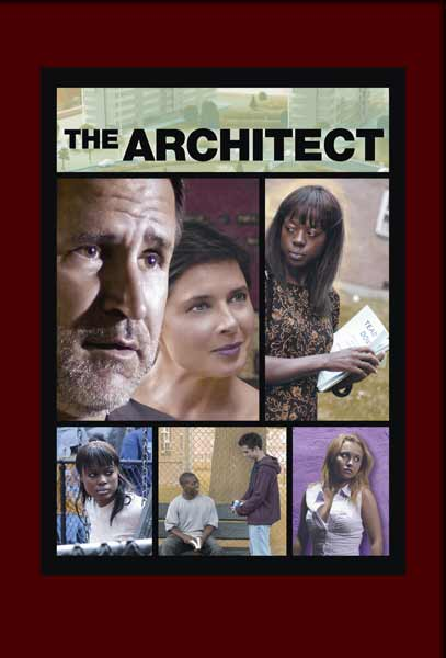 Architect, The (2006) - Movie Poster
