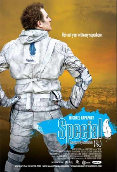 Special (2006) - Movie Poster