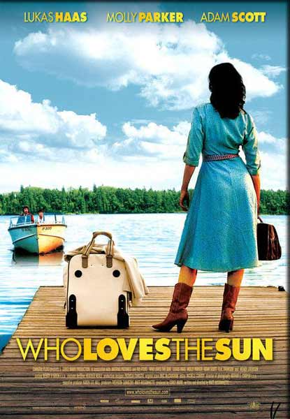 Who Loves the Sun (2006) - Movie Poster