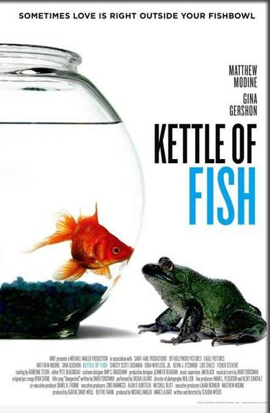 Kettle of Fish (2006) - Kettle of Fish