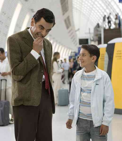 Mr. Bean\''s Holiday (2007)