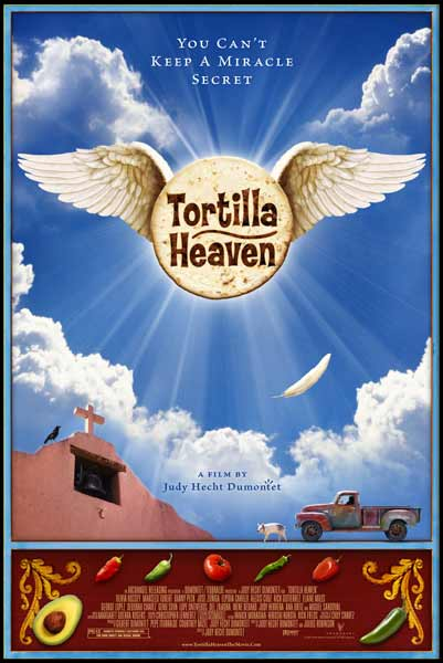 Tortilla Heaven (2007) - Movie Poster