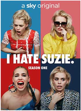 I Hate Suzie DVD