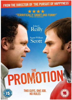 The Promotion DVD