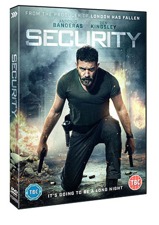 Security DVD