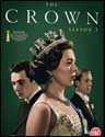 The Crown Season 03 DVD (2020)