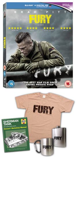 Cinema.com Fury Competition