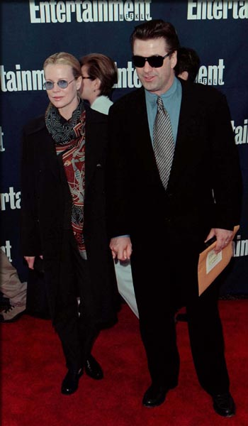 At the 14th Annual Independent Spirit Awards, Los Angeles 20/03/1999