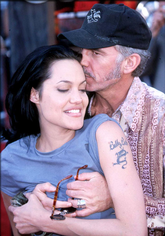 Angelina Jolie: Ihr bizarres Sexleben   GALA.de