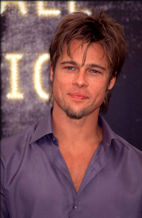 brad pitt ocean. GEORGE CLOONEY, BRAD PITT and JULIA ROBERTS have all agreed to work on the