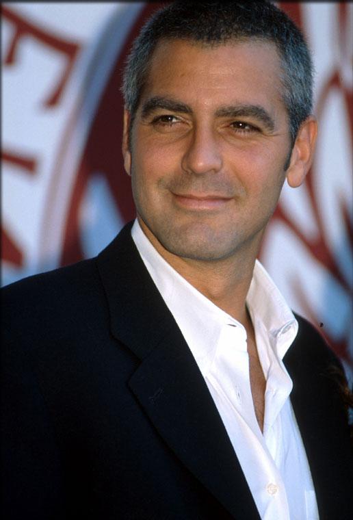 Brad Pitt George Clooney. George Clooney#39;s Brad Pitt