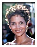 Hollywood star halle berry has shot a full frontal nude scene for a
