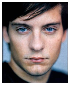 tobey maguire 2016