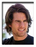 tom cruise bald