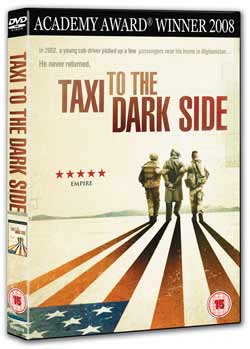 Taxi to the darkside movie